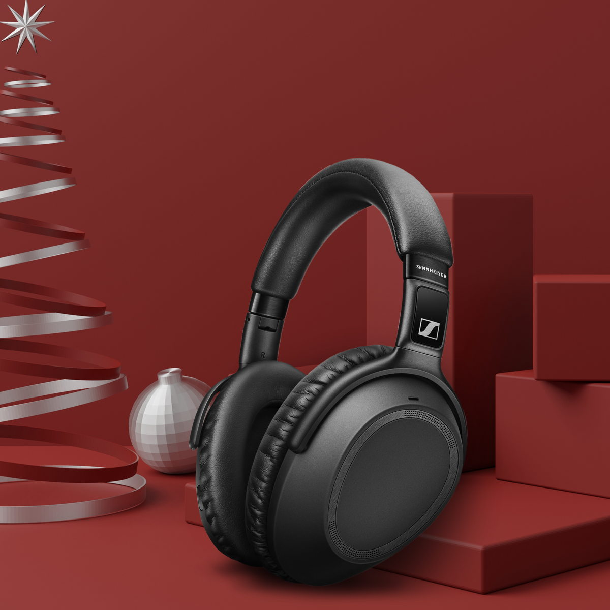 An all-time favorite underneath the Christmas tree: the PXC 550-II Wireless
