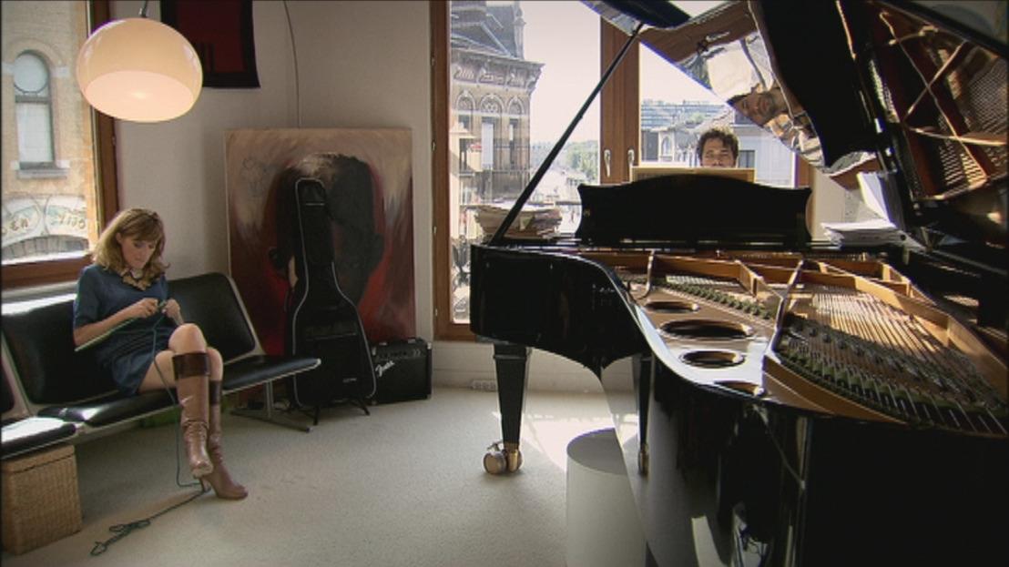 Preview Canvas   De huisnijverheid van Véronique Leysen en Thomas Vanderveken
