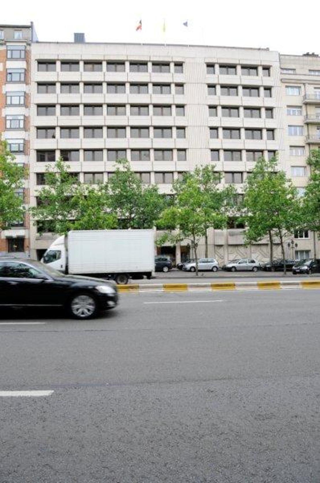 Kantoorgebouw van VLM in Brussel verkocht