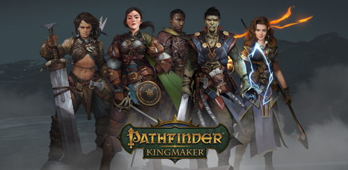 Preview: PATHFINDER: KINGMAKER SUCCESSFULLY FUNDED ON KICKSTARTER