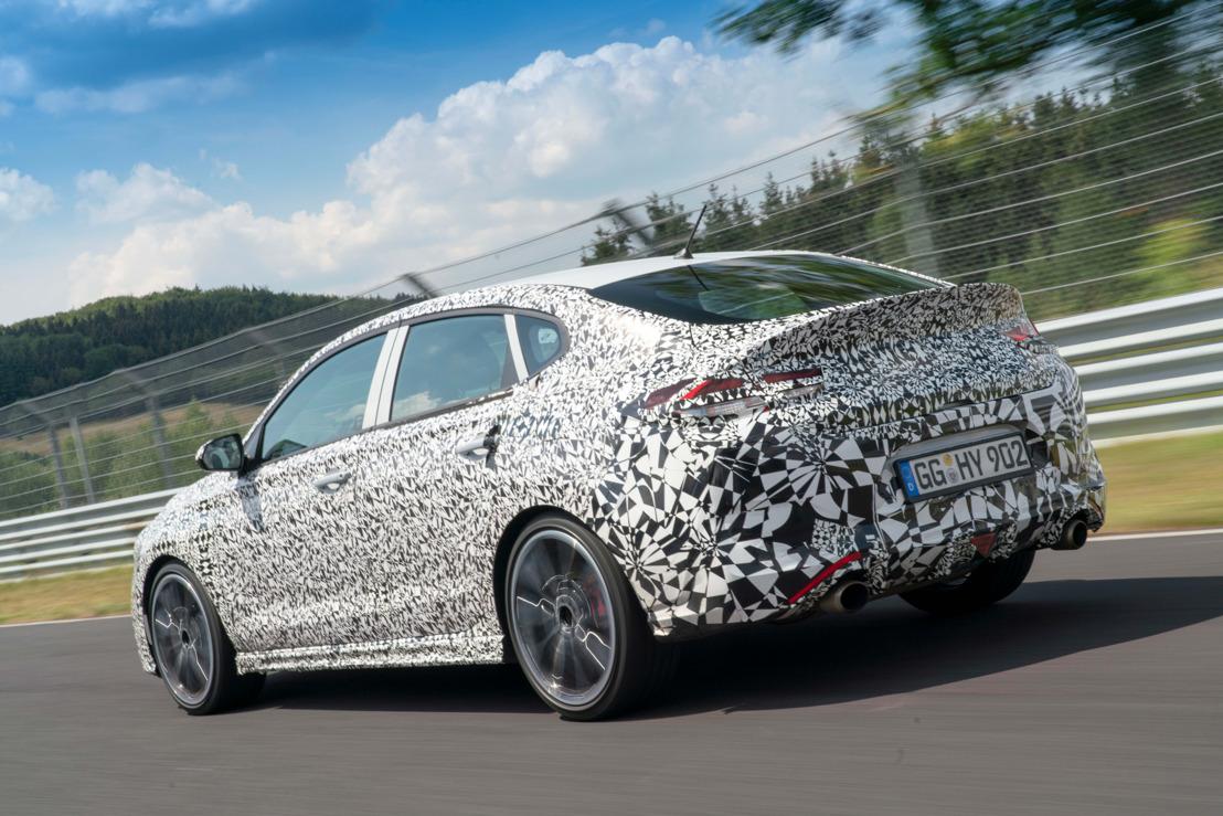 Hyundai Motor auf der Mondial de l'Automobile 2018 in Paris