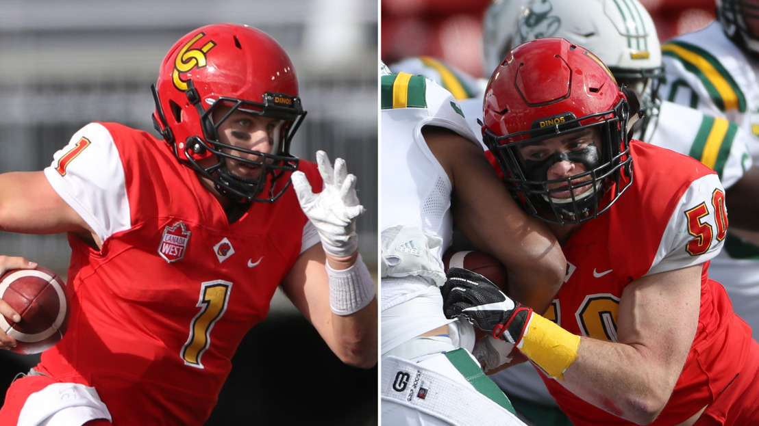 FB: Dinos get their due