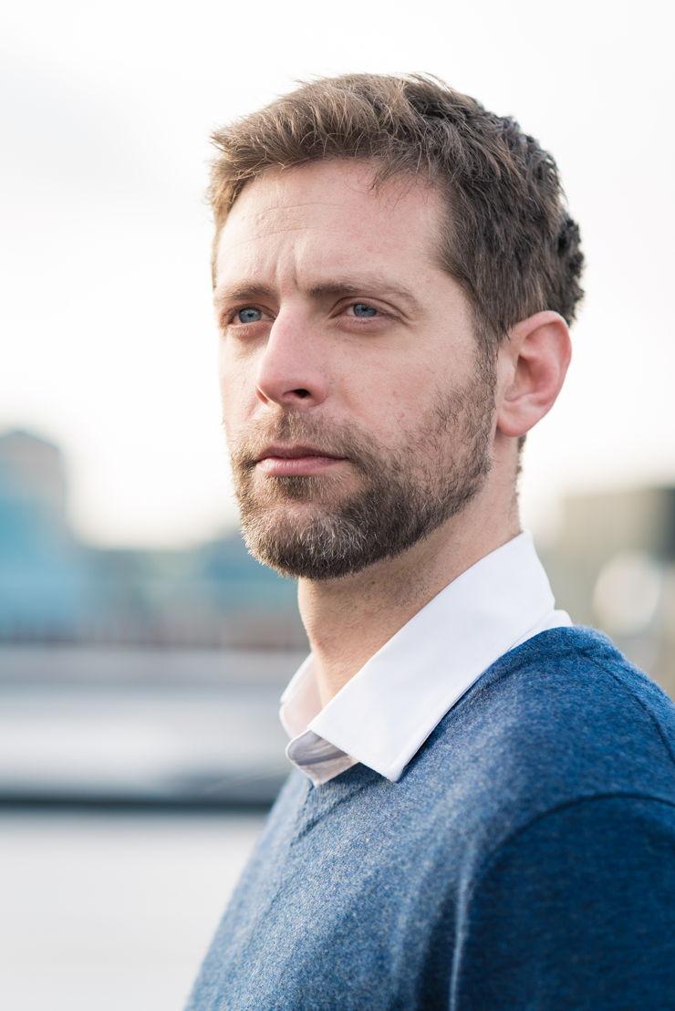 Christophe Gerard, web developer