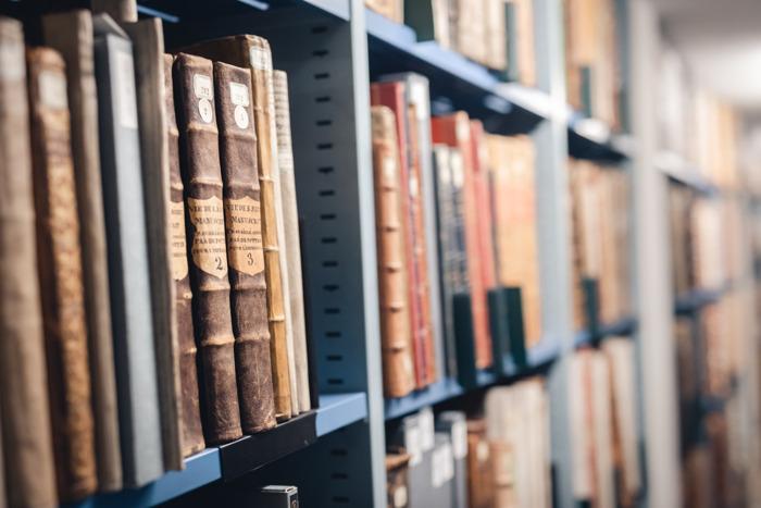Preview: La Bibliothèque royale de Belgique devient KBR