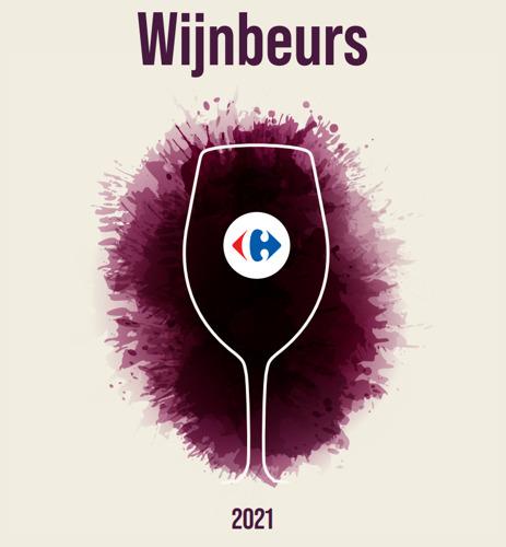 De Wijnbeurs van Carrefour: een fijne selectie grote wijnen van alle smaken en voor elke gelegenheid