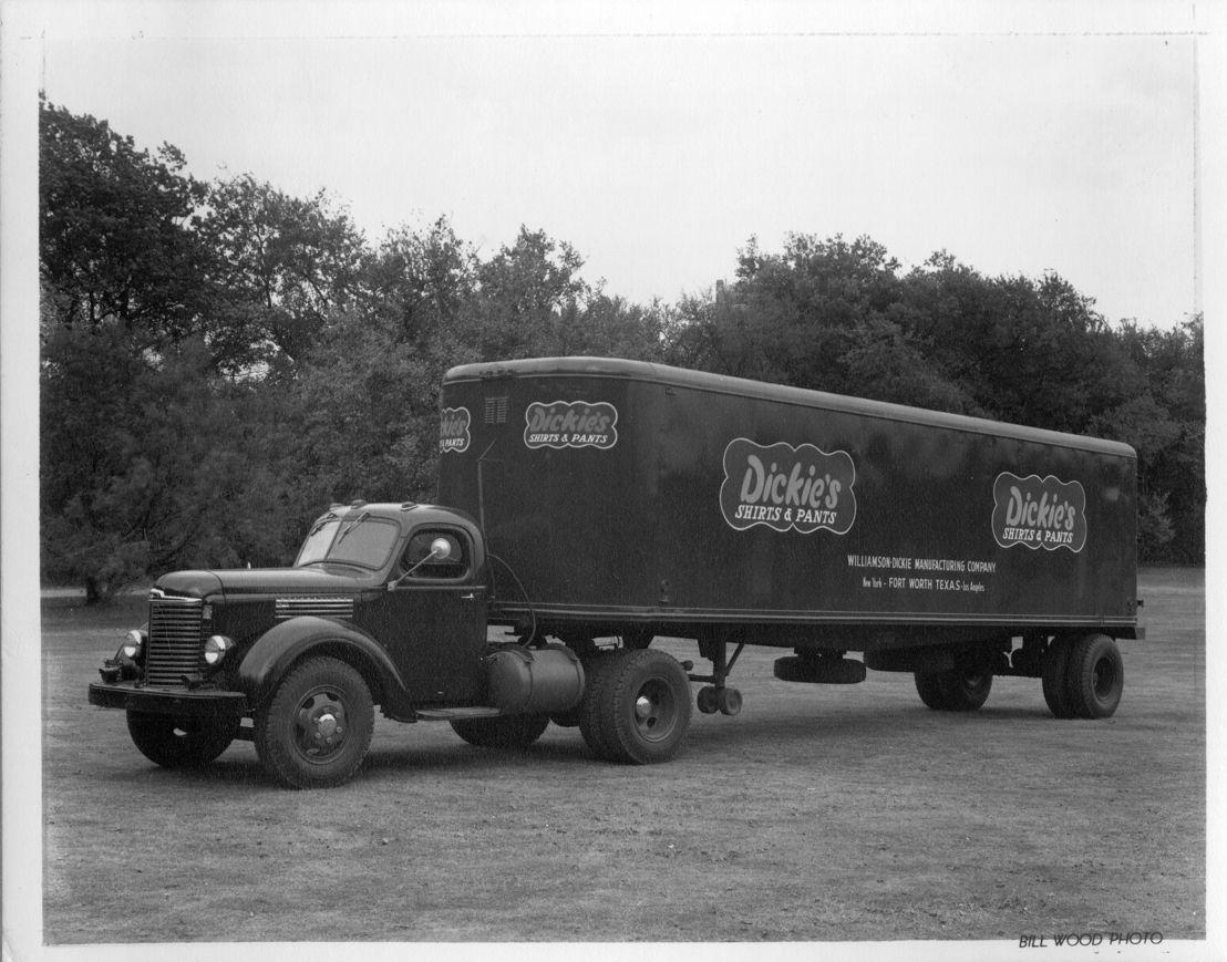 1948 Dickies