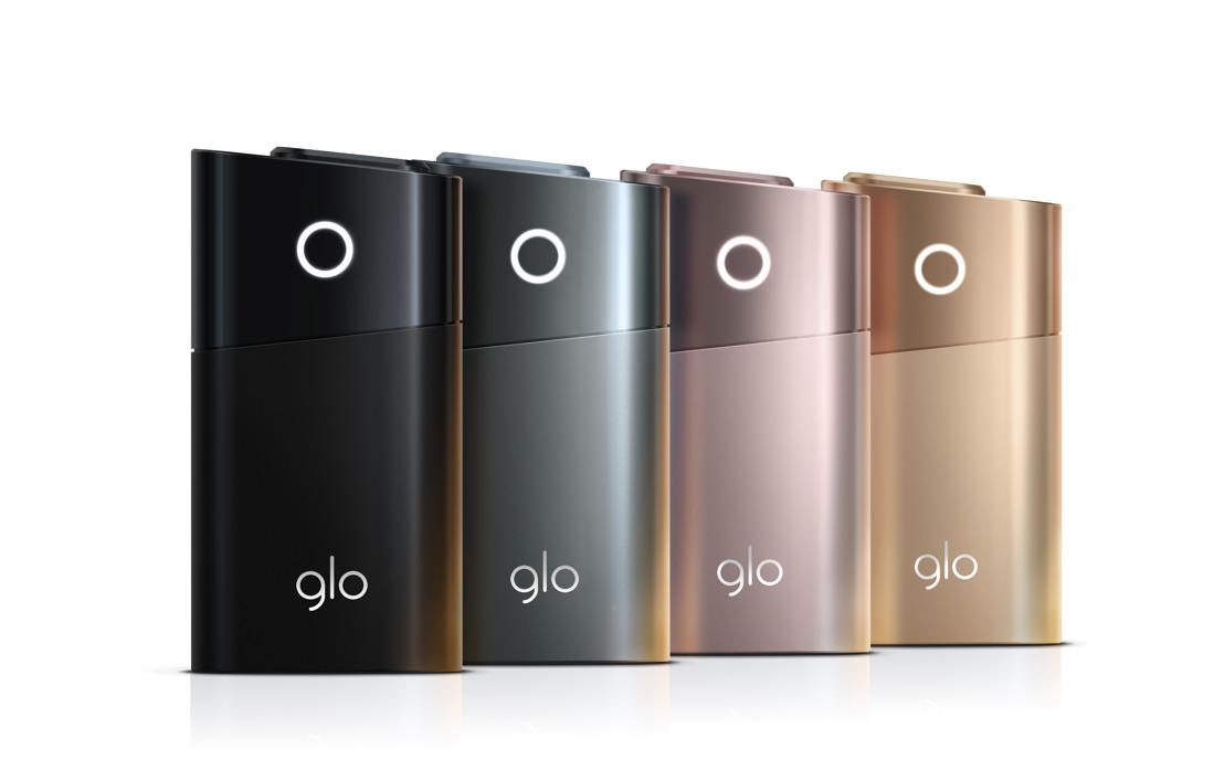 British American Tobacco uvádí na český trh glo™ – produkt s pokročilou technologií zahřívání tabáku