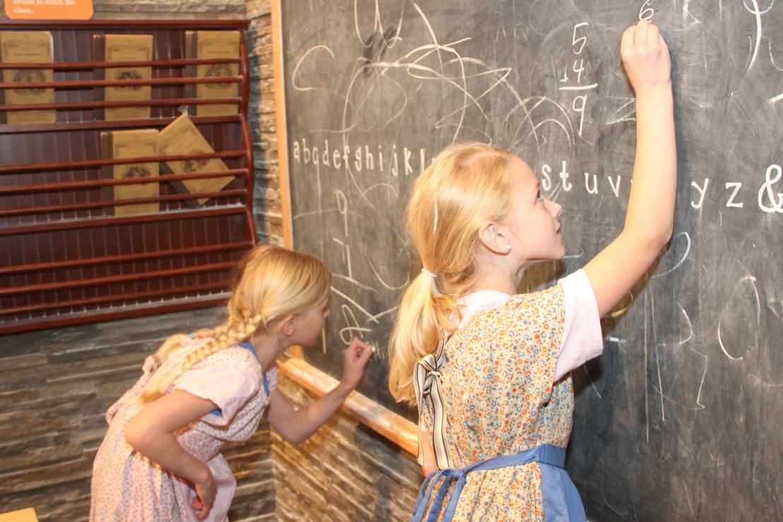 Children's Museum of Atlanta announces packed September programming schedule!