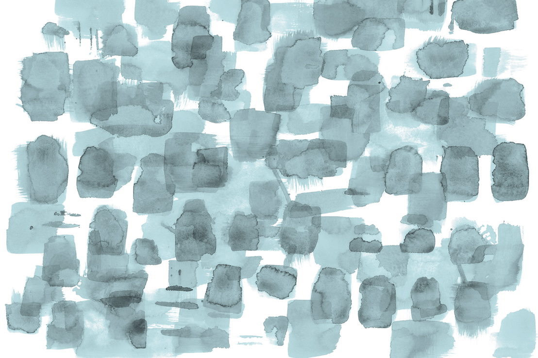 Abstract Blue - Product Swatch