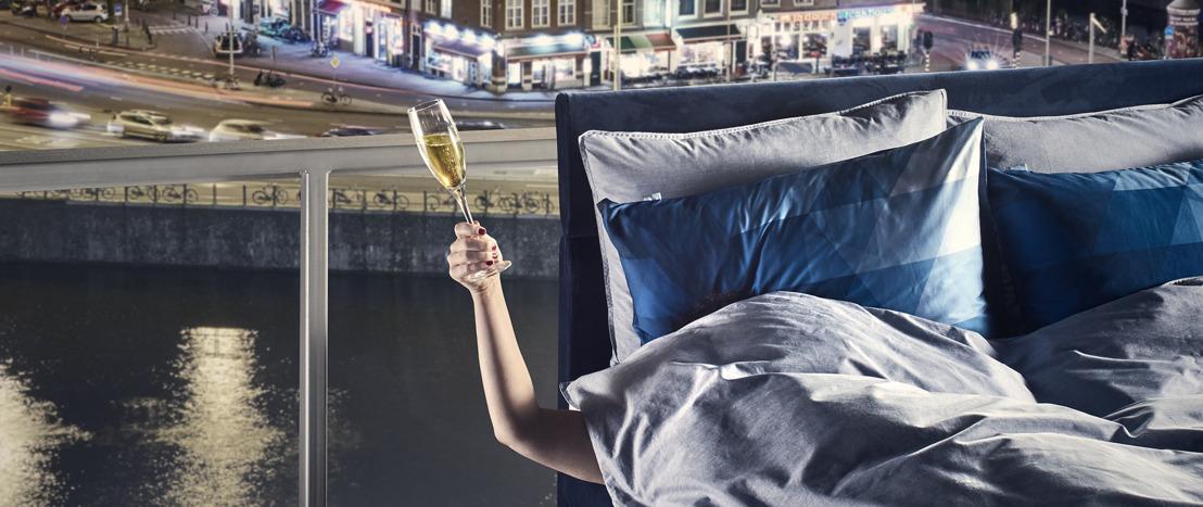 Hotelnacht 2021 gaat niet door
