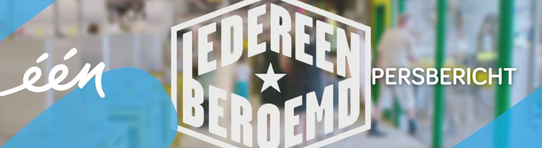 Iedereen beroemd zwaait 'De laatstejaars' van het Stedelijk Lyceum Quellin in Antwerpen uit in een extra aflevering op zondag 2 juli