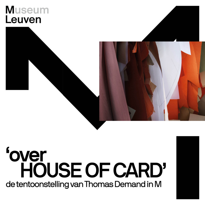 Kerstcadeau van M: de nieuwe podcastreeks 'Over HOUSE OF CARD'