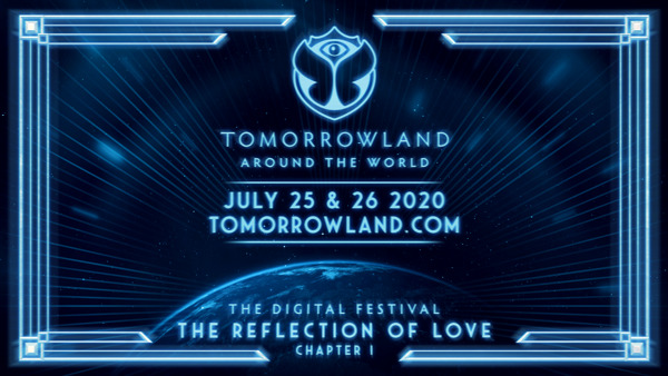 Preview: Tomorrowland Around the World, the digital festival