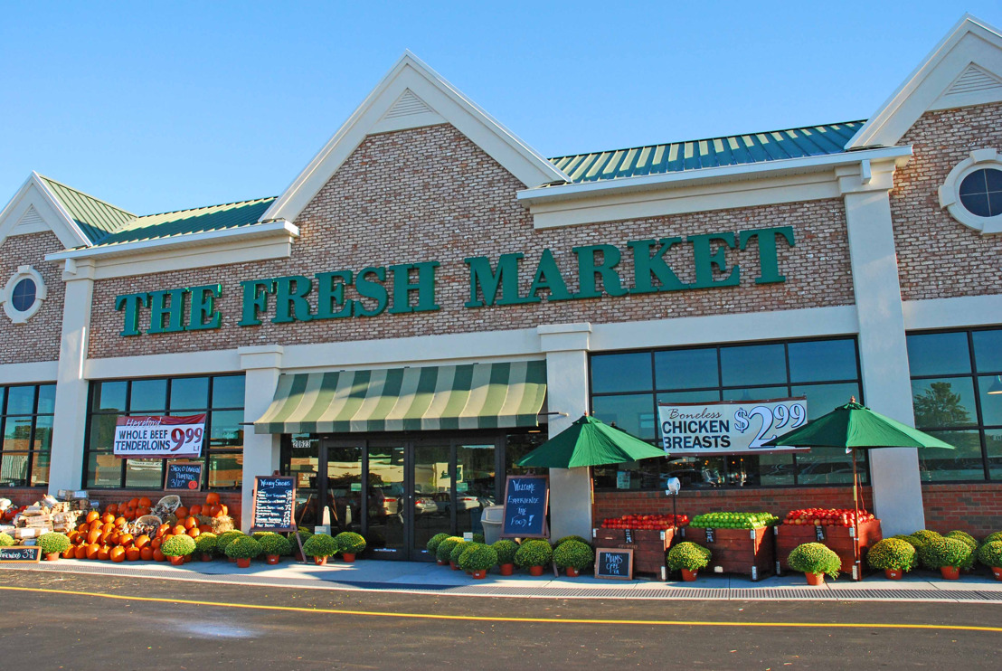 "Enjoy ""Fresh Flavors"" at The Fresh Market's Monthly Cooking Demonstration"