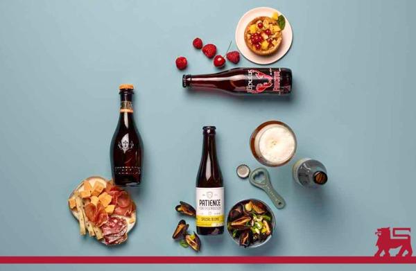 Preview: Verkoop streekbieren verdrievoudigd bij Delhaize
