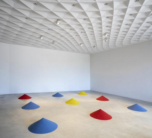 Z33 Huis voor Actuele Kunst, Design & Architectuur in Hasselt (her)opent donderdag 21 mei