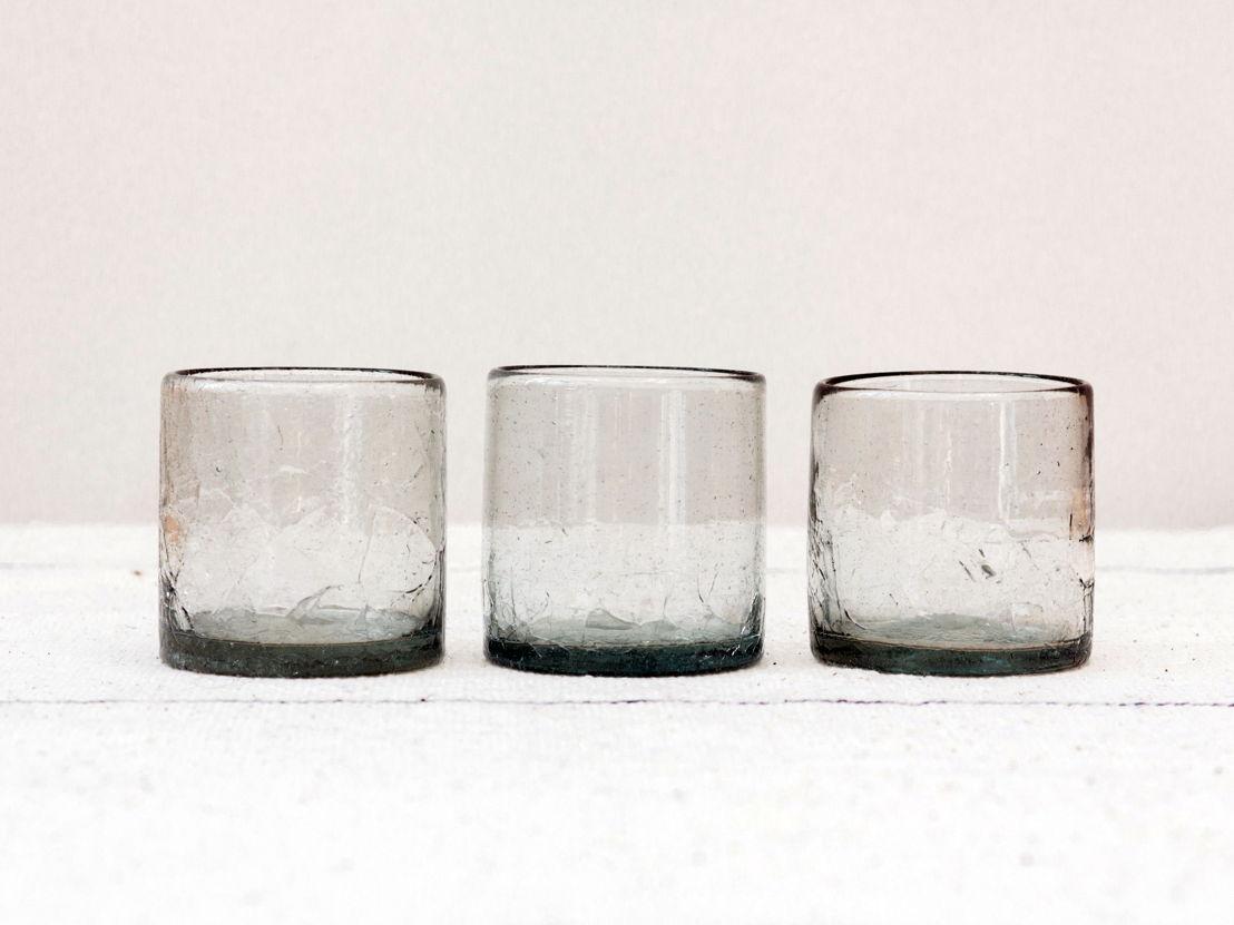 GR13 - Que Onda Vos - Cracked Glass - 25 euro