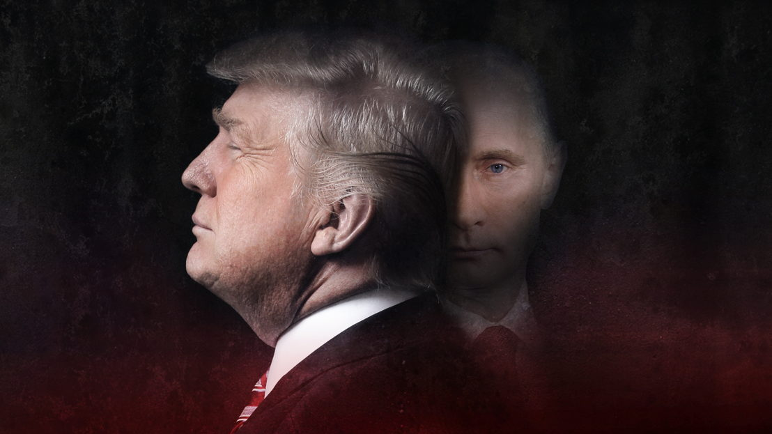 Four Corners: Trump Russia