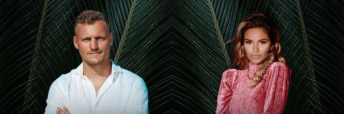 Dit zijn de koppels van de Nederlandse Temptation Island: Love or Leave
