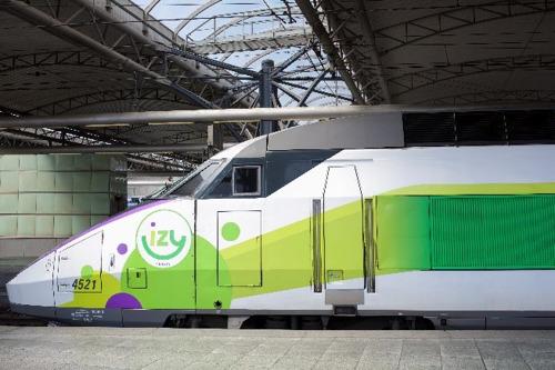 IZY fête ses 2 ans : 800 000 voyageurs transportés entre Bruxelles et Paris depuis 2016