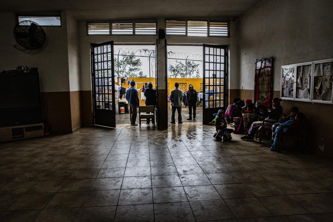 MSF condena la decisión de incluir Tamaulipas (México) como lugar de recepción de solicitantes de asilo en Estados Unidos