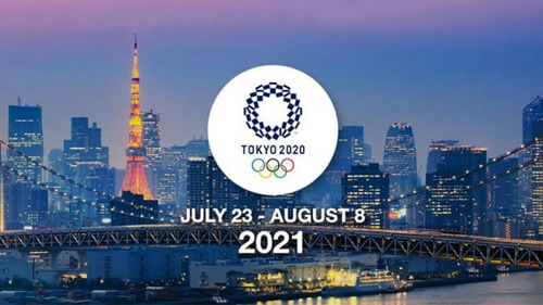 The OECS At Tokyo 2020