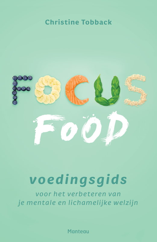 Cover 'Focusfood'