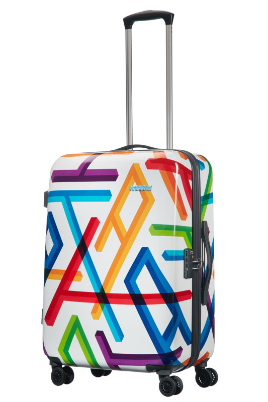 American Tourister - JAZZ 2.0 - Geometric