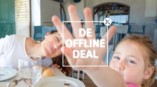 Telenet en Wunderman Thompson halen foto's offline om de privacy van kinderen te beschermen