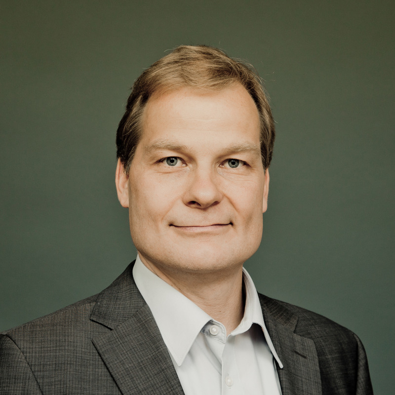 Thorsten Hesse, CPO ThinPrint GmbH, (Photo: ThinPrint)