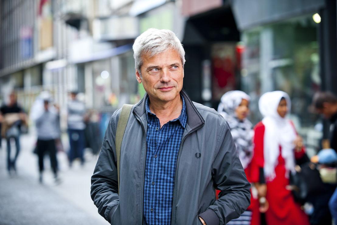 Allah in Europa - Jan Leyers - (c) Noortje Palmers