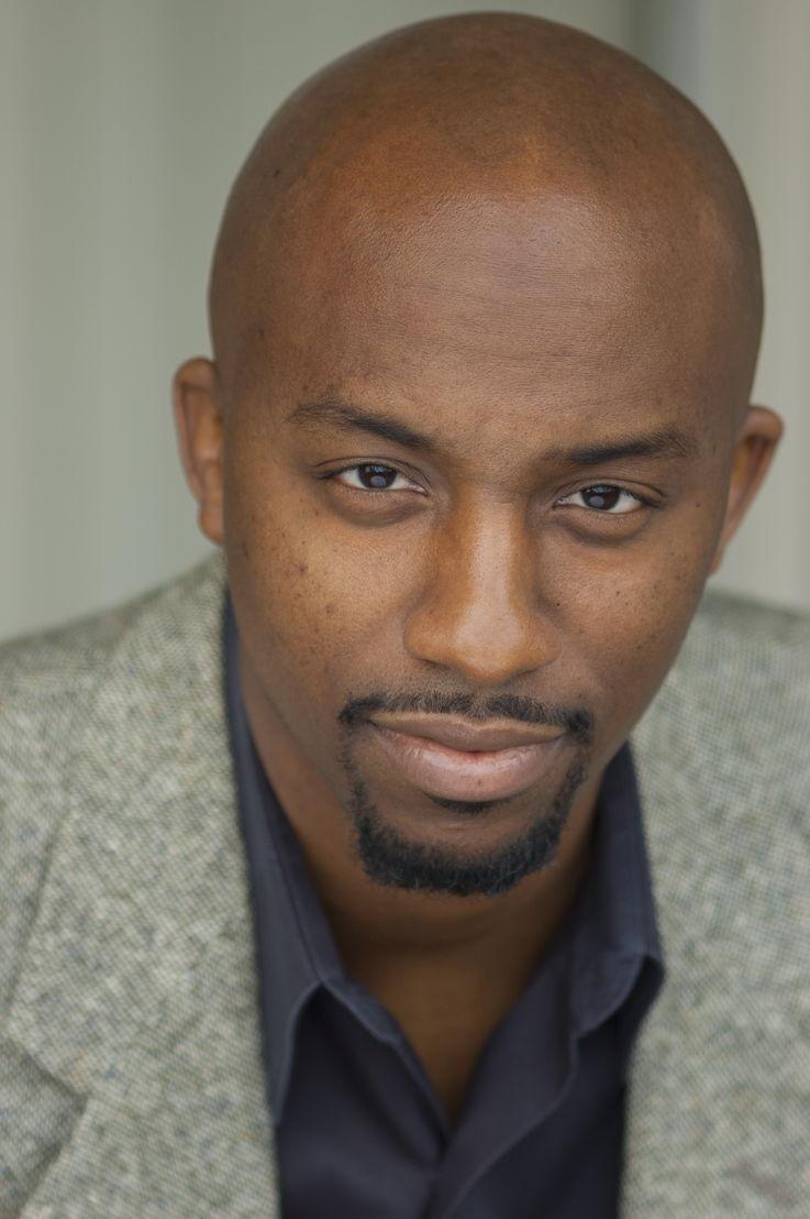 Eric J. Little (Director)