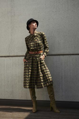 Preview: De Belgische iconic dress