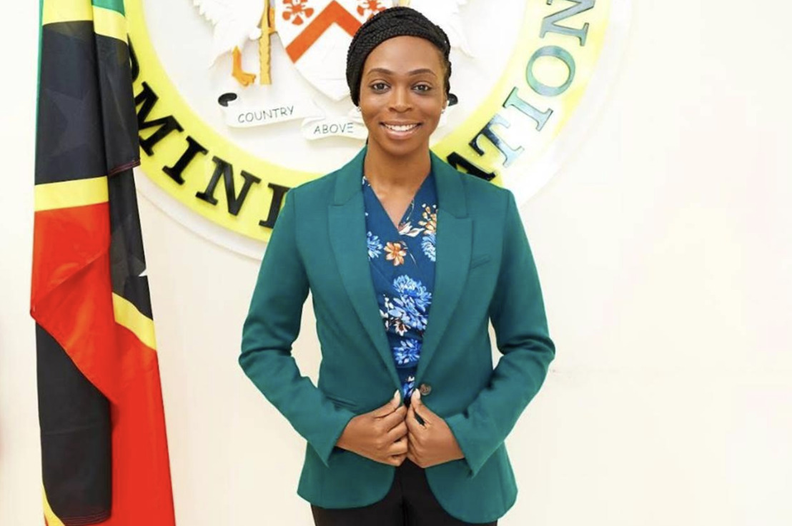 The Nevis Tourism Authority Has a New CEO