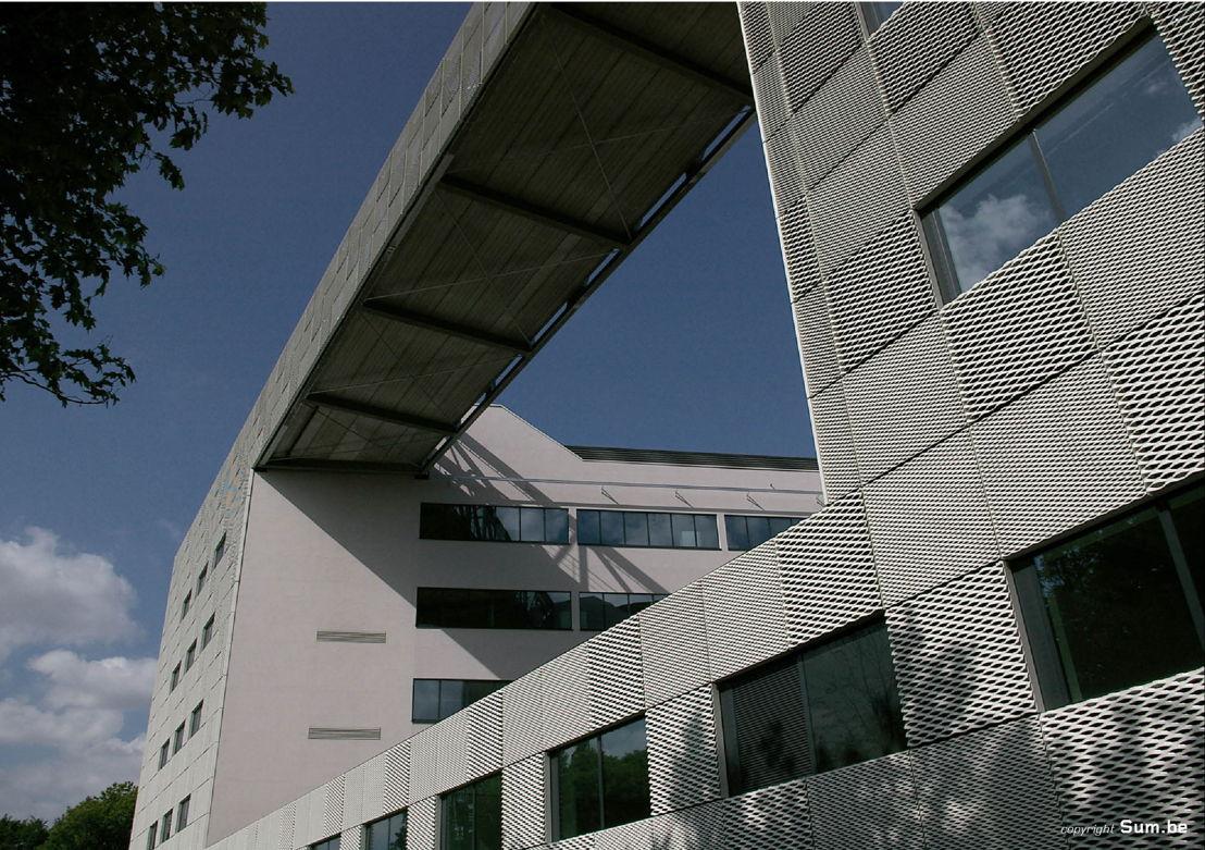 Bio accelerator Ghent