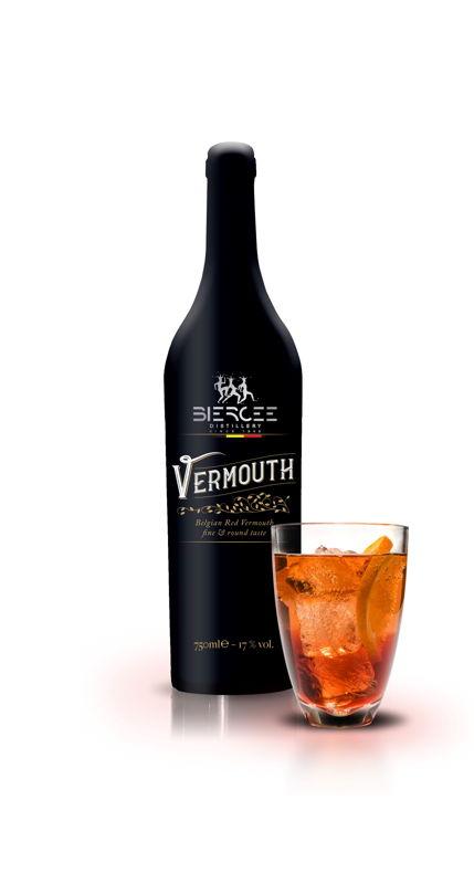 Biercée Vermouth - Americano