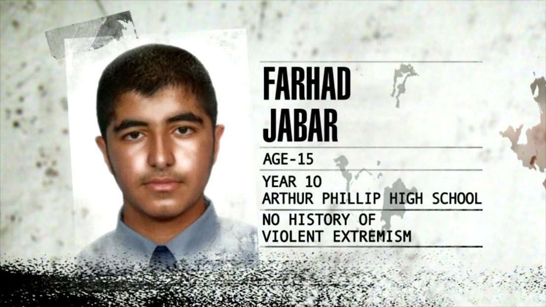 Farhad Jabar