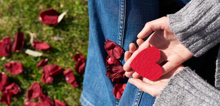 La guía de Pinterest de regalos de San Valentín para todas las clases de amor