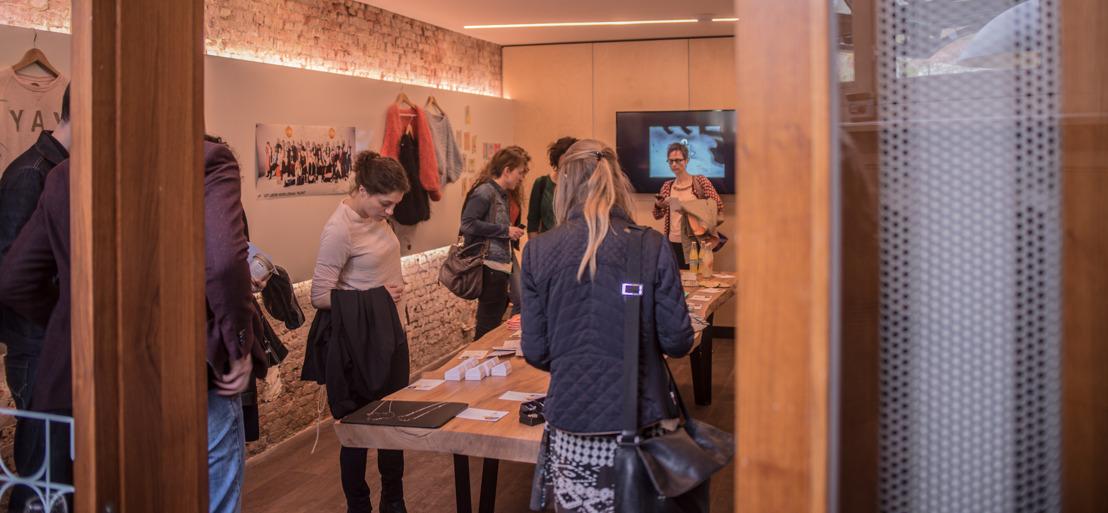 Belgunique brengt Belgisch talent samen onder één dak