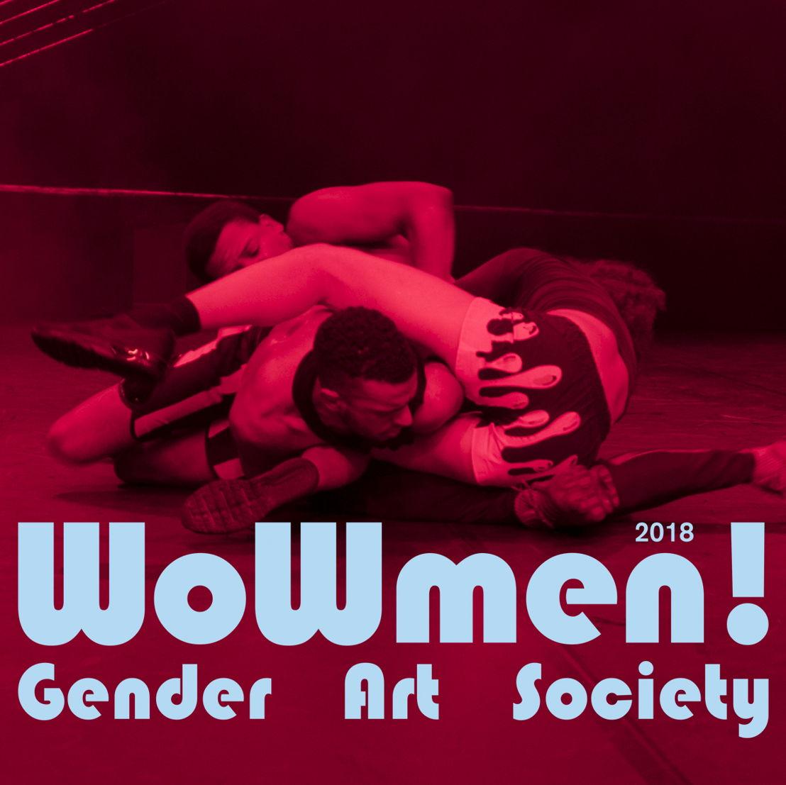 WoWmen! 6>10/03