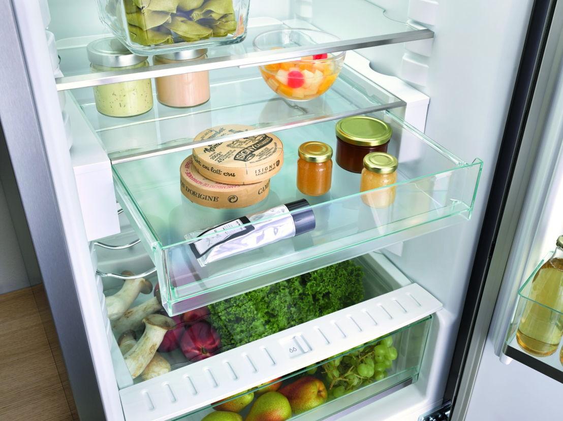 Miele réfrigérateur