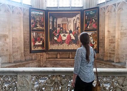 Stad Leuven viert de Vlaamse feestdag met een alternatief programma