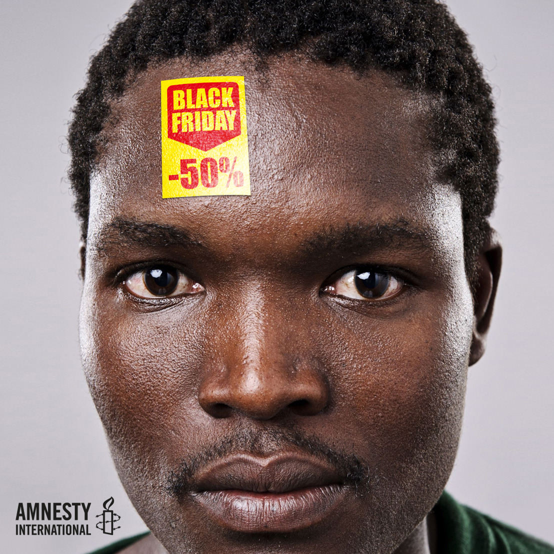 AIR AND AMNESTY FIGHT THE SALE OF HUMAN BEINGS