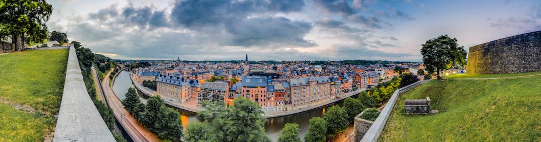 À la découverte des villes wallonnes : charme, culture et gastronomie locale