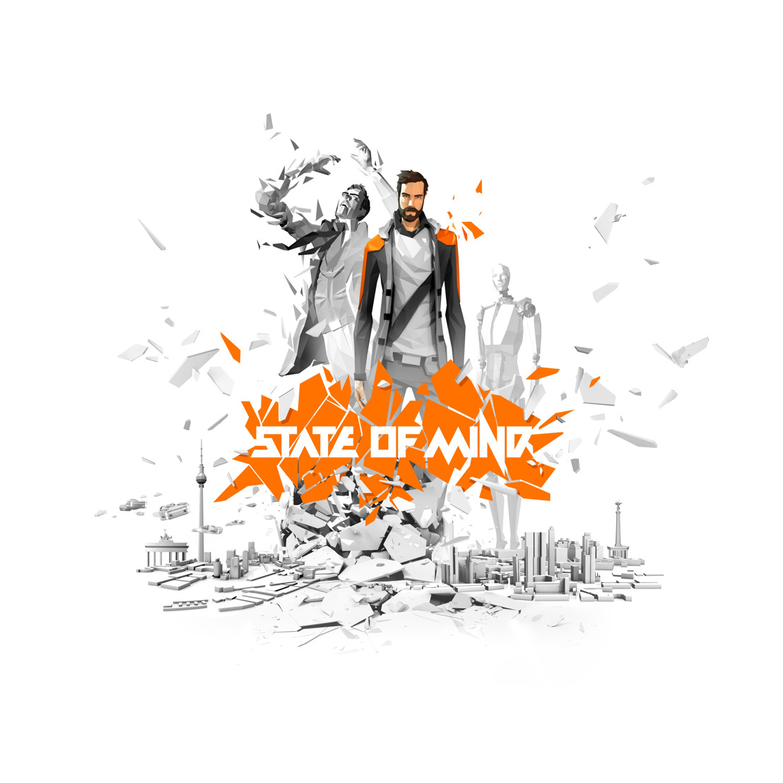 State of Mind - Daedalic kicks off preorder