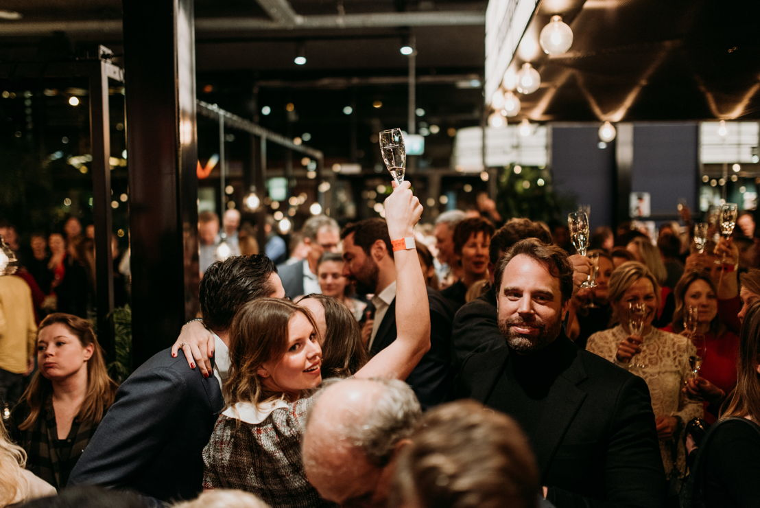Opening Party Hotelnacht 2018