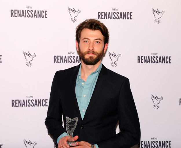 Richard and the New Renaissance award for Best Feature (online only)