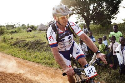 Bike for Africa
