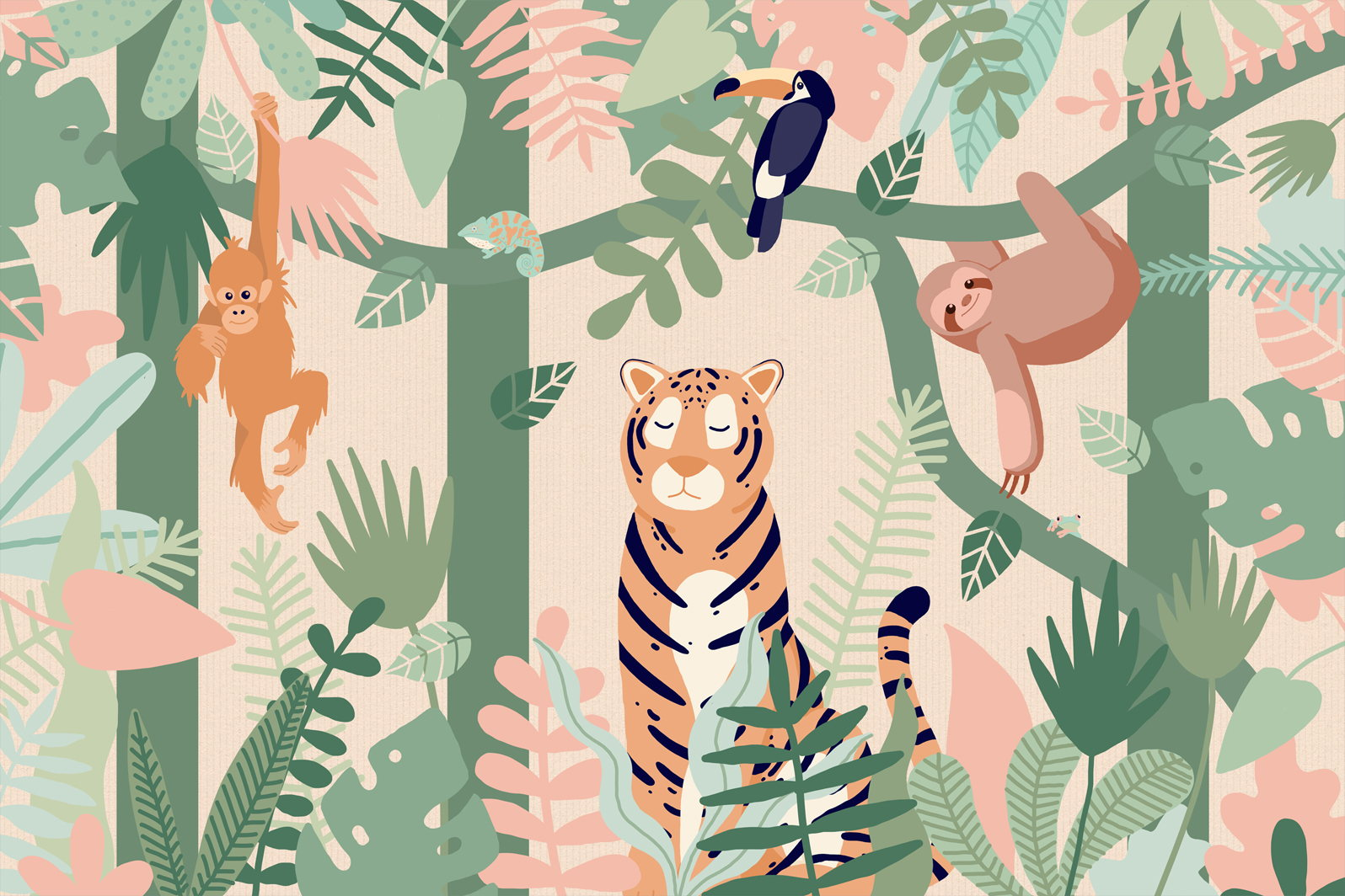 auto - World Book Day: Six Wallpaper Designs Inspired By Kids Books
