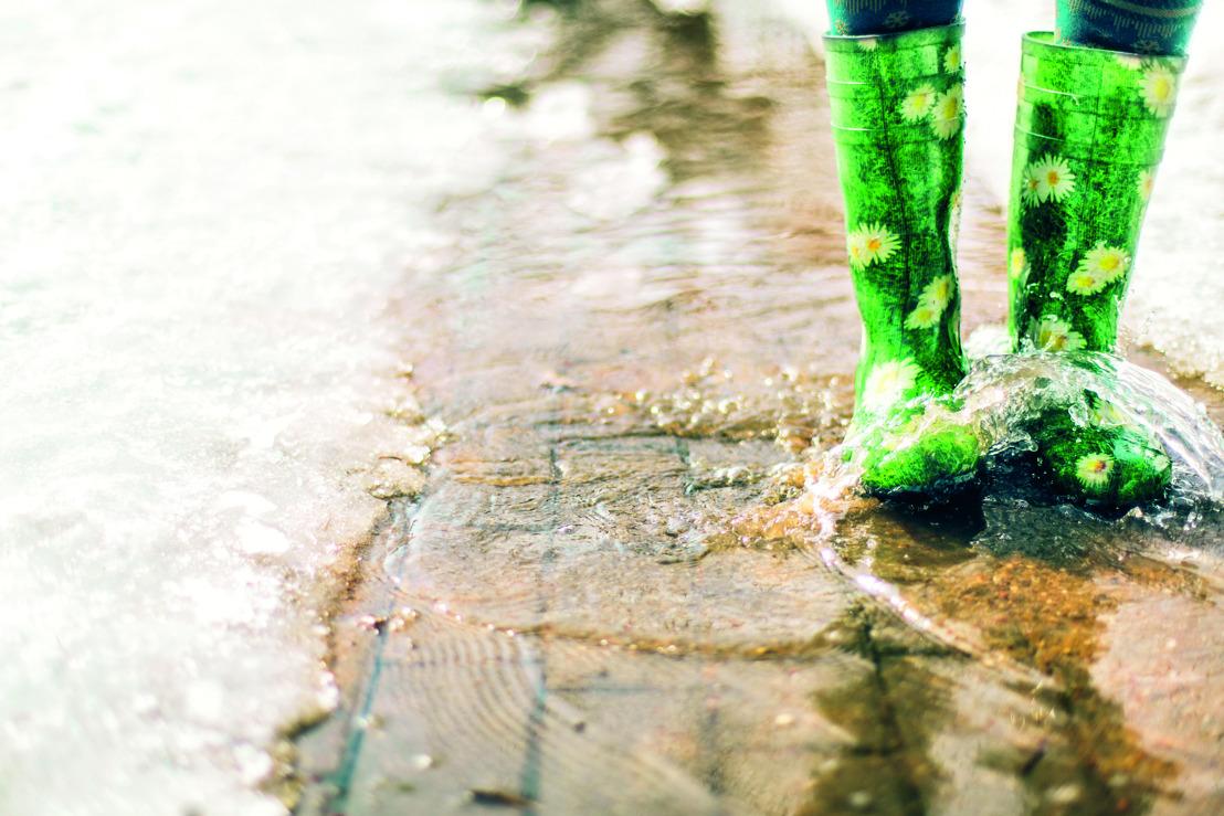 Provincie blijft inzetten tegen wateroverlast